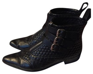 Tabitha Simmons Black Boots