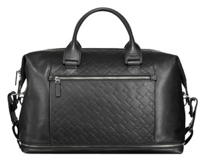 Tumi Gifts For Him Satchel in Black