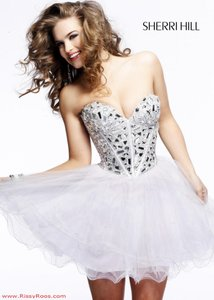 Sherri Hill Sherri Hill 1403 Wedding Dress