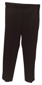 Ralph Lauren Skinny Pants Black