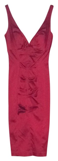 Preload https://item4.tradesy.com/images/cache-dress-red-1578103-0-0.jpg?width=400&height=650