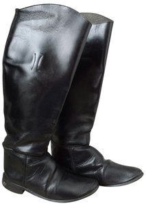 Other Real Riding Equestrian black Boots