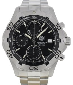 TAG Heuer TAG Heuer Aquaracer Stainless Steel CAF2110 Watch