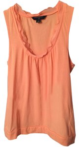 Banana Republic Sleeveless Summer Blouse Top