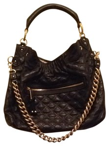Marc Jacobs Stam Stam Hobo Shoulder Bag
