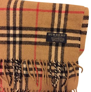 Burberry Lambswool Scarf Burberry Scarf