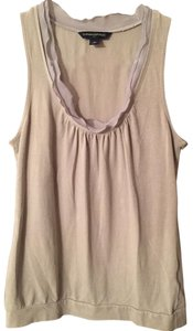 Banana Republic Sleeveless Summer Blouse Going Out Night Out Sexy Top