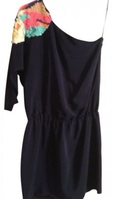 Preload https://item3.tradesy.com/images/tibi-navymulti-the-begonia-mini-cocktail-dress-size-2-xs-15782-0-0.jpg?width=400&height=650