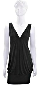 London Times Sleeveless Dress