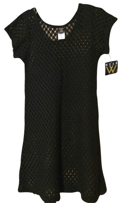 Wear Abouts Swimsuit NWT Cover-up