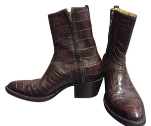 Caboots.com Brown Boots