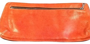 Christopher Kon Orange Clutch