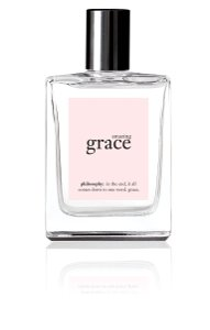 Philosophy Amazing Grace for Women Eau de Toilette Spray 2.0 Ounces New Unboxed