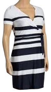 AA Studio Wrap 14w Dress