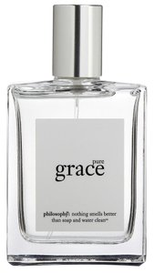 Philosophy Pure Grace Fragrance Spray 60ml/2oz New no box