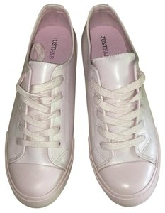 JustFab Baby Pink Athletic