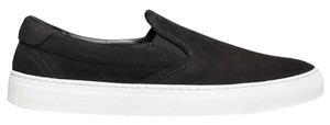 DIEMME Slip On Sneaker Black Athletic