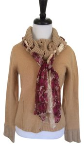 Anthropologie Moth Sweater Button Cardigan