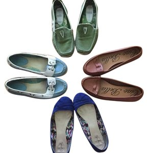 Flats and loafers bundle Flats
