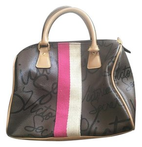 Victoria's Secret Satchel in Brown
