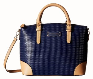 U.S. Polo Assn. Satchel in NAVY