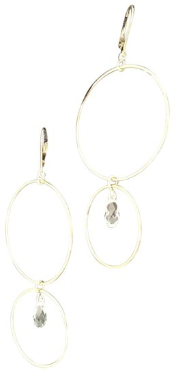 Other CRYSTAL-14K-GF-HOOPS