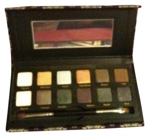 Cargo Cargo eye pallete Meet Me In Paris