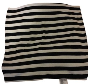 H&M Mini Skirt Stripe