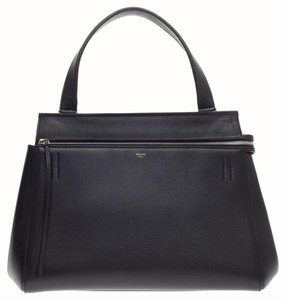Céline Leather Tote