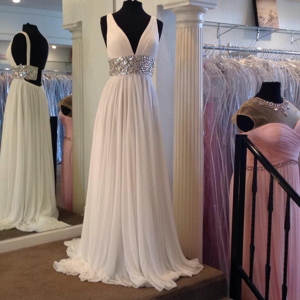 Sherri hill wedding dress on sale 37 off wedding for Wedding dress sherri hill