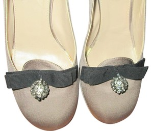 Other taupe Platforms
