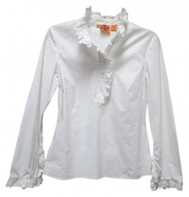Preload https://item3.tradesy.com/images/tory-burch-blouse-size-6-s-157907-0-0.jpg?width=400&height=650