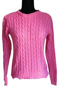 Lilly Pulitzer Preppy Cotton Sweater