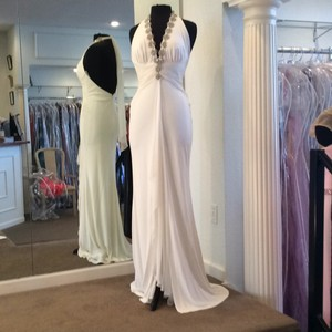 Nicole Bakti Wedding Dress