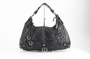 Isabella Fiore Shir Honor Hobo Bag