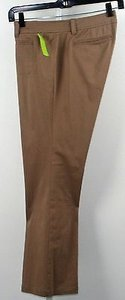 New York & Company Co Toast Front Patch Pants