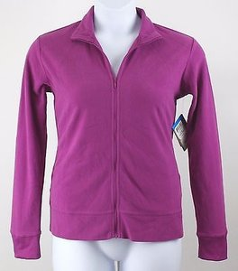 Columbia Glacial Orchid Lightweight Fleece B42 Jacket