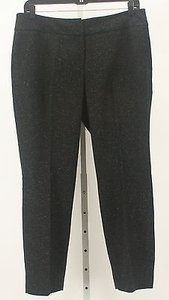 Talbots Heritage 16wp X Black Multicolored Trousers B339 Pants