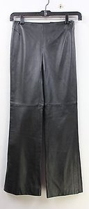 Dana Buchman 2p Leather Lambskin Softtt B10 Pants