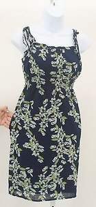 Old Navy short dress Multi-Color Green Mint White on Tradesy