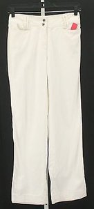 Other C Concept X White Four Pocket B305 Straight Leg Jeans