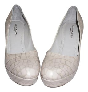 Donna Karan New York Pearl Pumps