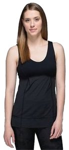 Lululemon Top Black