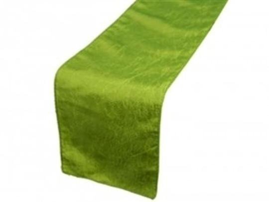 Preload https://item2.tradesy.com/images/sage-green-table-runners-taffeta-crinkle-tablecloth-157931-0-0.jpg?width=440&height=440