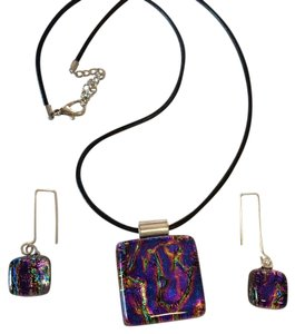 SALE!!! NECKLACE AND EARRINGS SET