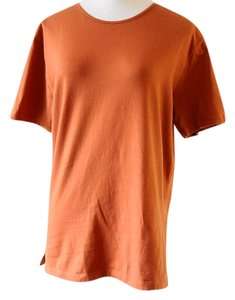 Jil Sander T Shirt orange