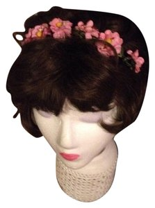 Women's floral headband bohemia hair band