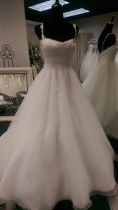 Wtoo 10508 Wedding Dress