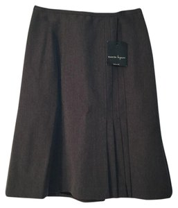 Nanette Lepore Skirt Grey