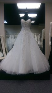 Casablanca 2212 Wedding Dress